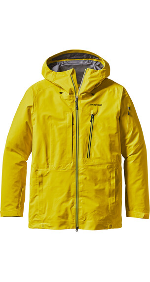 Patagonia M's PowSlayer Jacket Yosemite Yellow